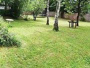 Košenje, sređivanje i održavanja dvorišta
