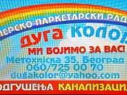 Molersko parketarski radovi izvodjenje radova kljuc u ruke..